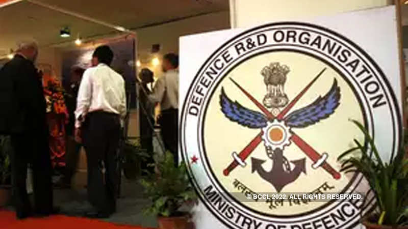 DRDO hands over design of Mobile Metallic Ramp to Indian
