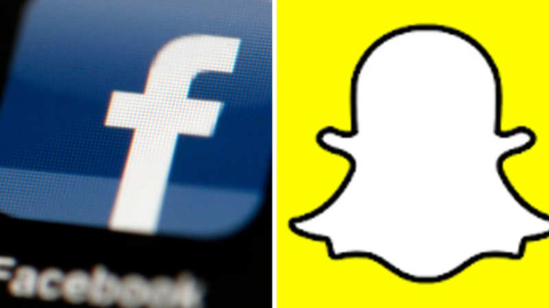 Facebook Working on New App to its competitor Snapchat, Called Thread