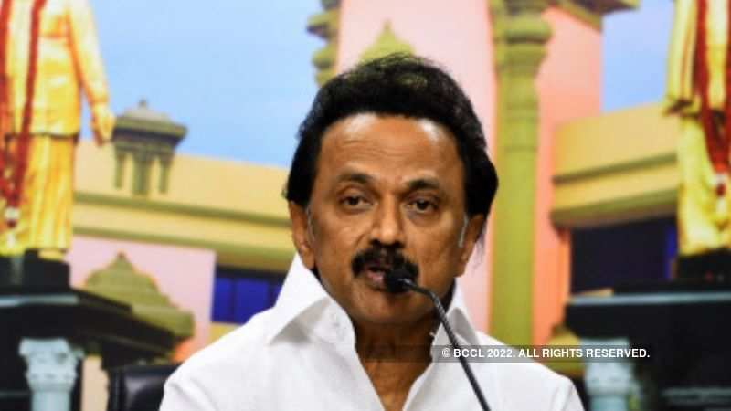 Aiadmk Stalin Finds His Feet Ahead Of State Polls In 2021