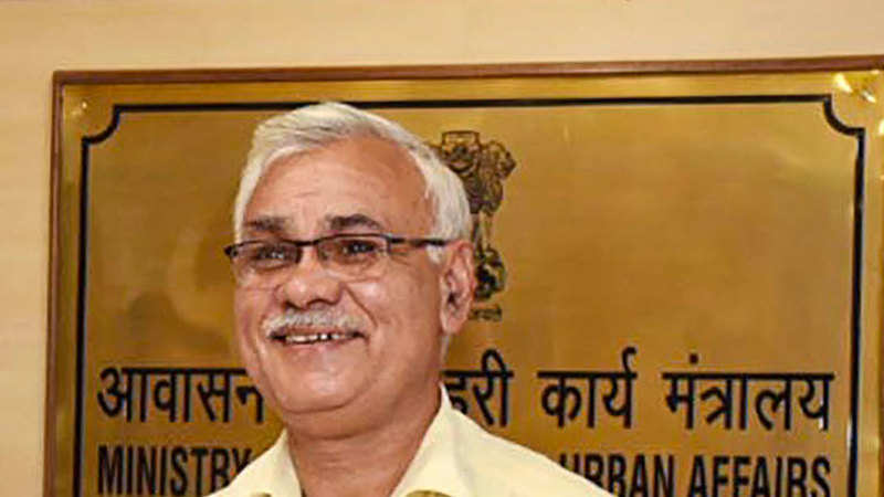 उज्जवल आयुष्मान भारत गुना में PMAY (U) लाभार्थियों को लाने के लिए HAL द्वारा अंगिकाकार अभियान शुरू किया गया