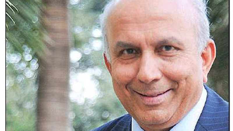 prem watsa: I see money coming into India left, right and