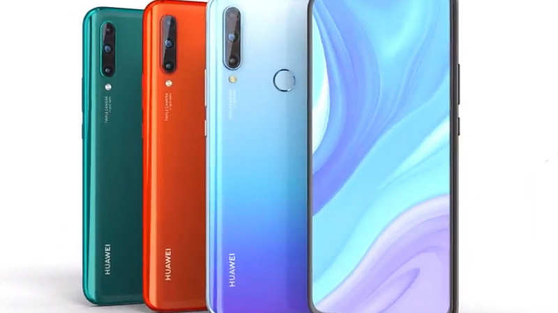 Huawei to unveil Enjoy 10 Plus with 16MP pop-up selfie