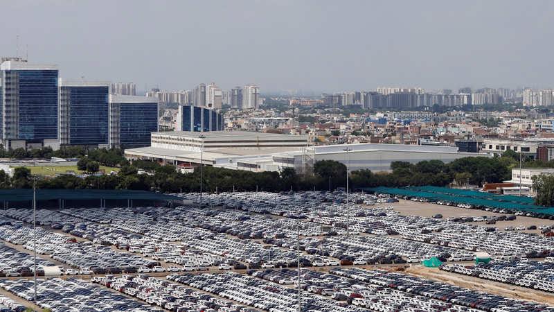Maruti Suzuki layoffs: India's economy suffers car crash
