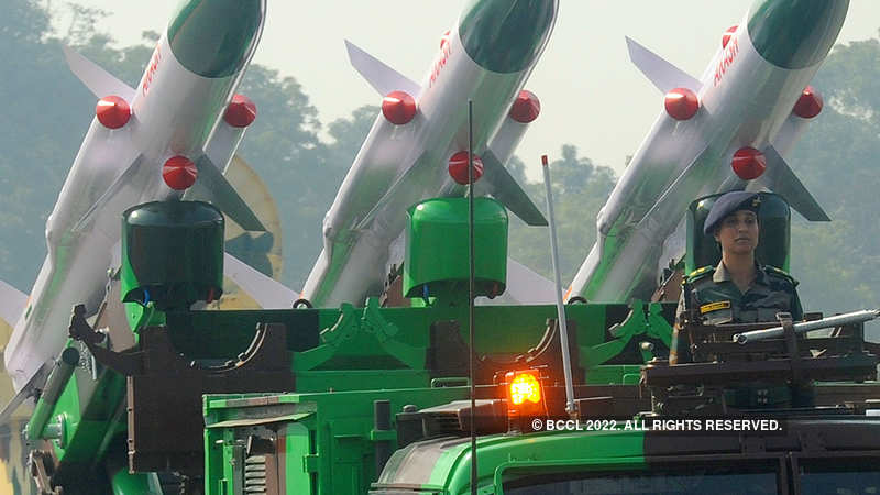 Akash Missile Project : Government clears over Rs 5,000