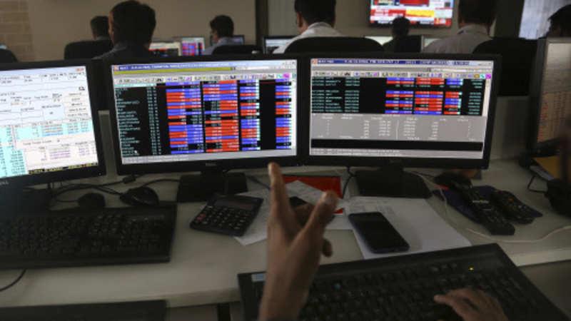 Infosys share price: Share market update: 7 stocks hit 52