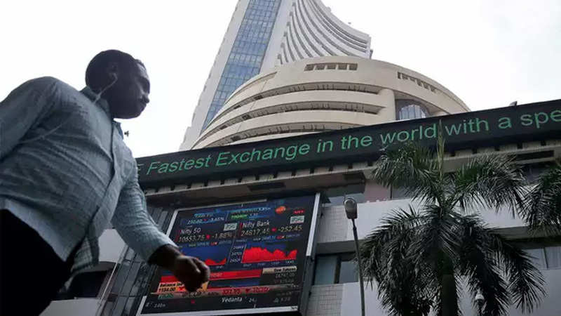 Morgan Stanley scales back Sensex June 2020 target to 40,000