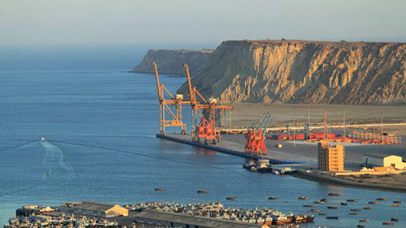Gwadar Port: Pakistan-China Gwadar Port runs into rough weather