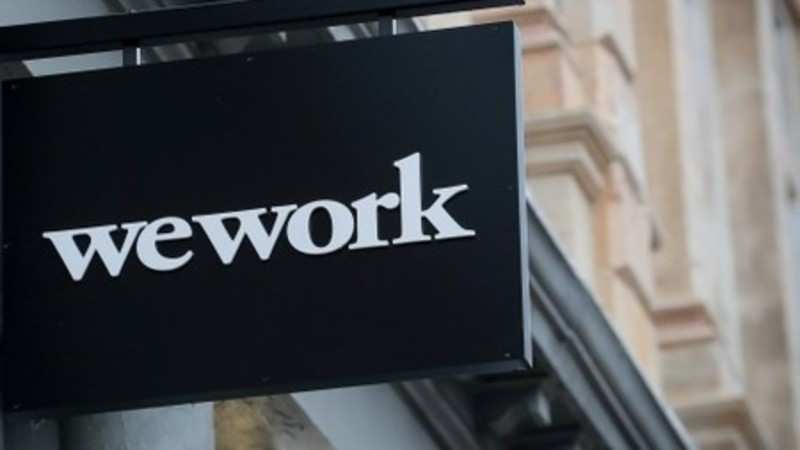 ipo: WeWork considers dropping valuation below $20 billion