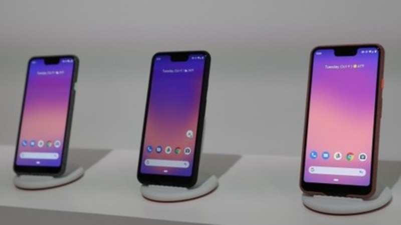 Another leak for Pixel 4: Google's next flagship likely to