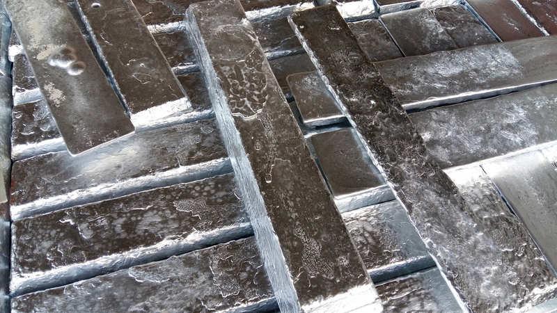 Base Metal Futures: Base Metals: Copper, nickel, zinc