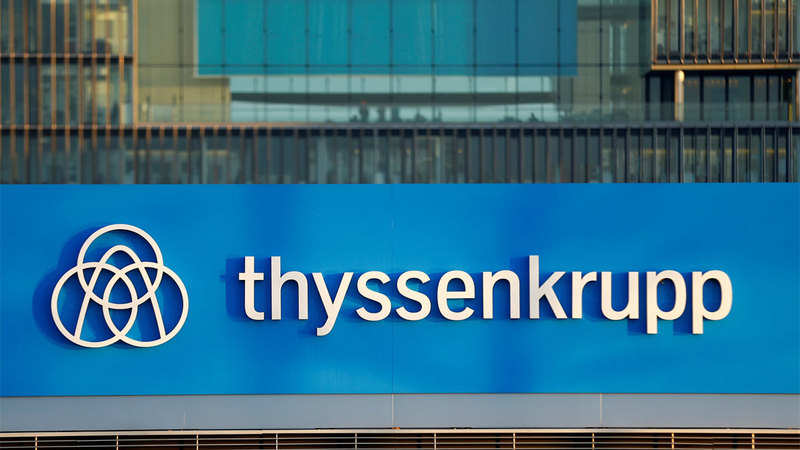 Image result for Thyssenkrupp's Merz drops SAF Holland chairwoman role
