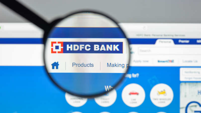 Hdfc Earnings Hdfc Bank Q2 Net Jumps 26 8 To Rs 6 345