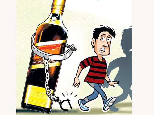The 723 Excise Collects Mizoram On - Economic Liquor Times 43 Lakh Rs Revenue