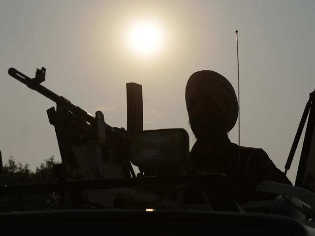 amritsar attack pakistan rejects india s allegation of its