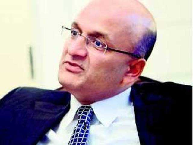 Nitin Nohria The New Harvard Business School Dean Iit Taught Him