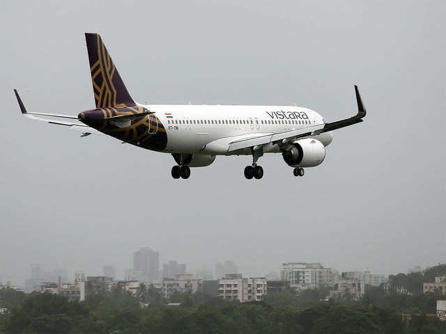 Vistara will have to wait some more to fly international - The ...