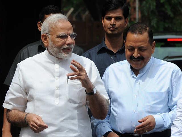 PM Modi's 'New India' will redeem Kalam's 'Vision 2020': Jitendra