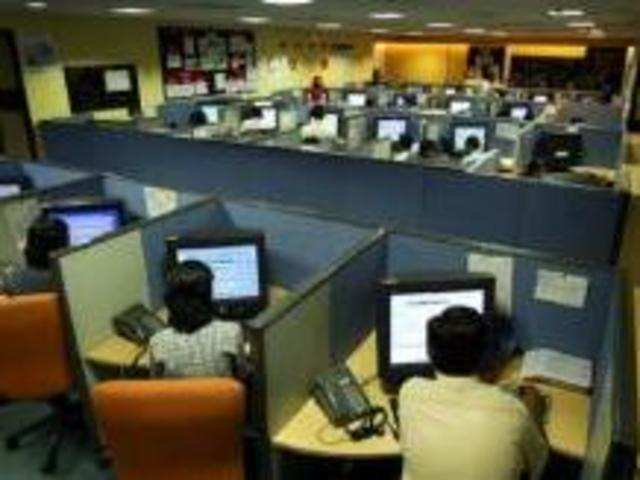 MNCs use India units to broker outsourcing deals - The