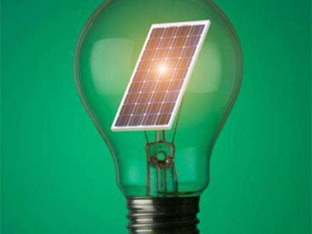 Solar Leds Chips To India S Lighting Future