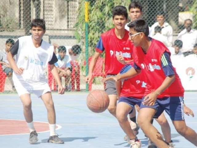 Sports for development - The Economic Times