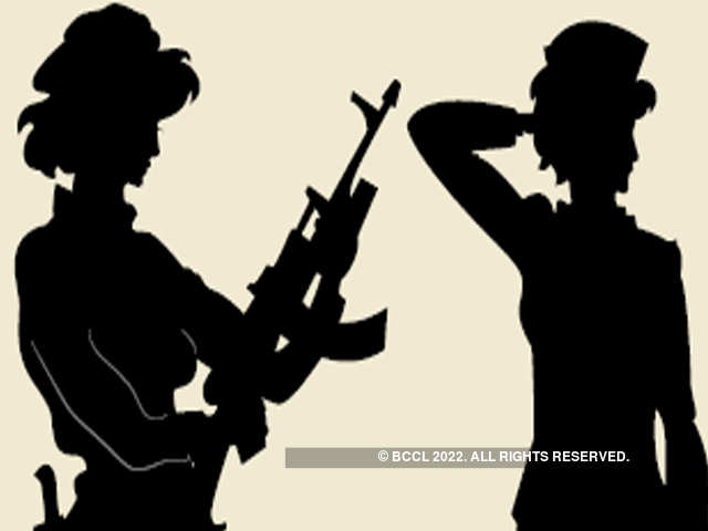 Mod Police Recruitment >> Recruit 100 Women A Year In Corps Of Military Police Mod