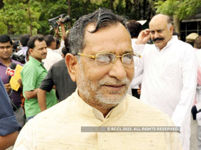 If Democrats Have Problems Holding >> Ram Govind Chaudhary Difference Of Opinion Between Akhilesh