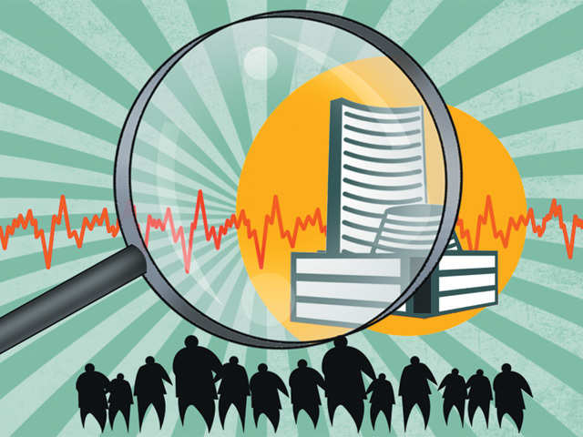 Equity investors don't need endorsement from rating agencies