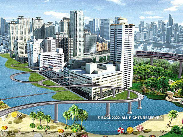 Smart City Government To Hold Contest To Assess Impact Of Smart