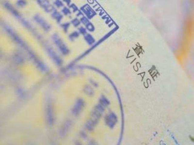 By Photo Congress || B1 Us Visa Rejection Rate India