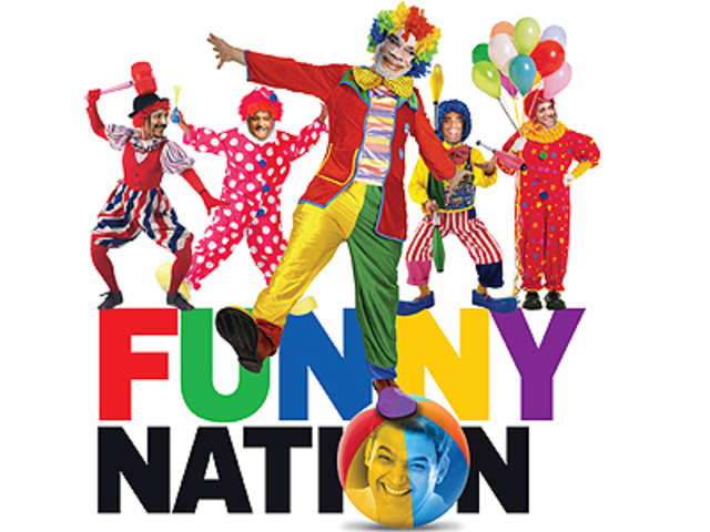 Image of: Singh Indians Are Finally Learning To Split Their Sides And Clutch Of Entertainers Are Mushrooming Across Multiple Platforms To Provide Those Bundles Of Laughs Antiserious Sunday Et The Comedy Business Boom How Comedians In India Have