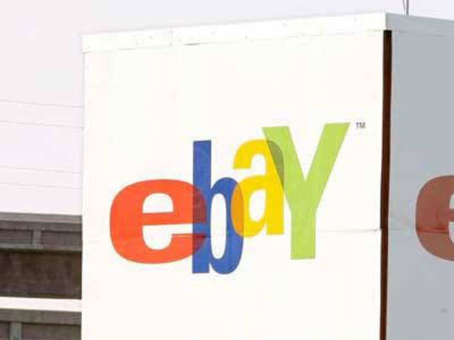 151f494b6 eBay lags behind Amazon and Flipkart in commission revenues - The ...