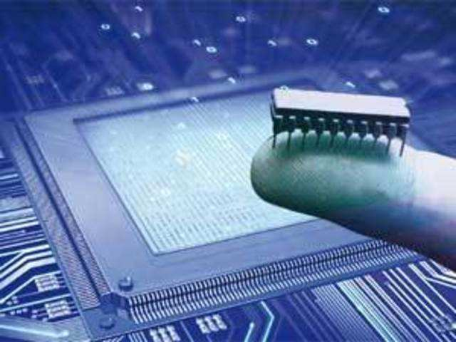92407dfc2455 Semiconductor industry, which is now an inseparable part of almost all  sectors, has emerged as one of the most important industries.