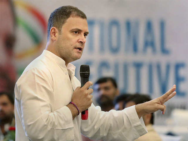 Ganga activist's death: Rahul Gandhi vows to take fight for clean river forward