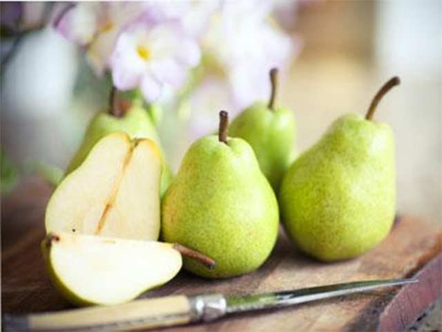 Image result for pear fruit