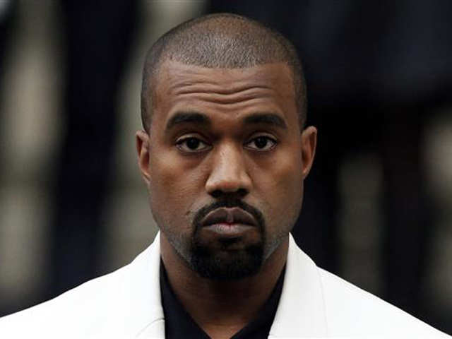 515b2c043c943 Kanye West  Kanye West does not get a pass from Dr D for slavery ...
