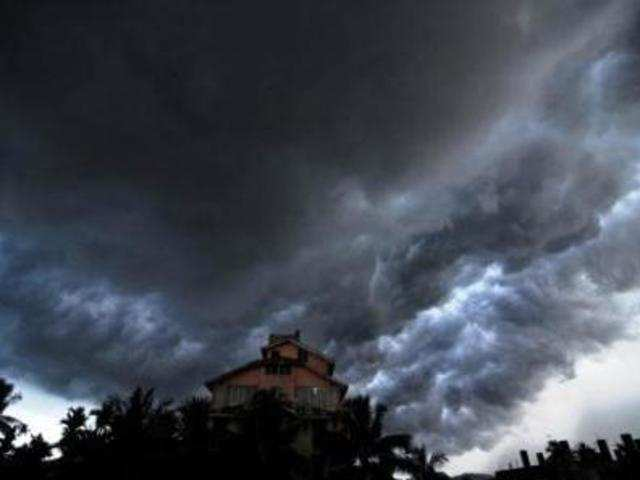 Monsoon downgraded from April prediction, to be 96% of