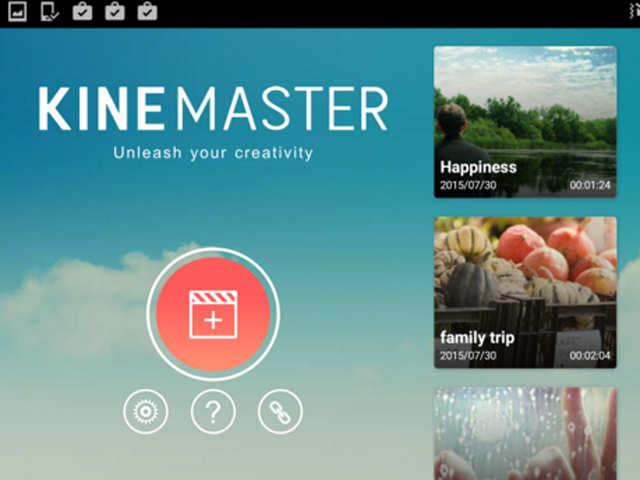kinemaster pro video editor windows 7