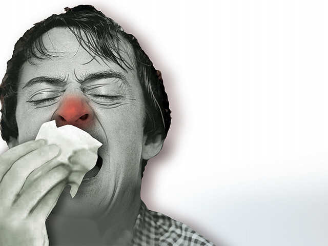 Suffering from sinusitis? Here's how to keep it at bay - The