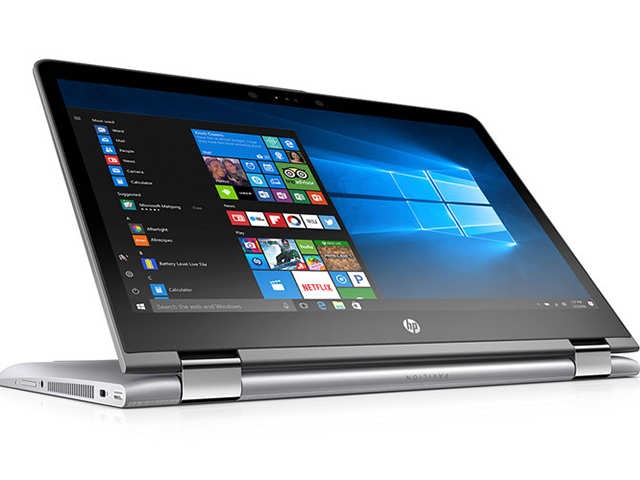 HP Pavilion x360 review: Excellent battery life, great
