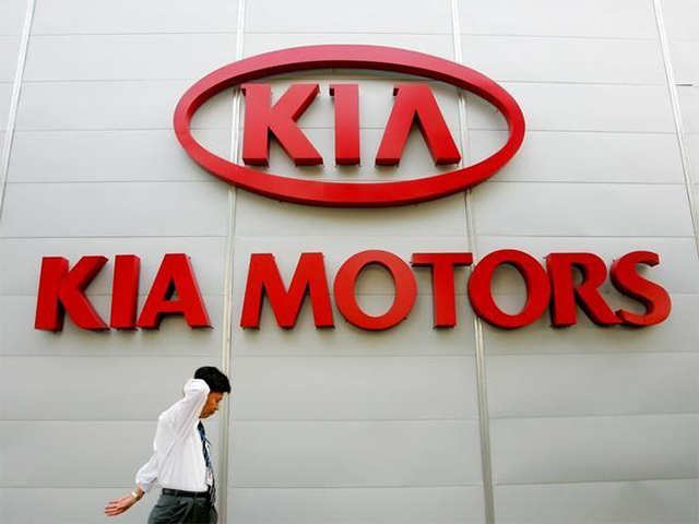 Kia Motors May Speed Up India Entry The Economic Times