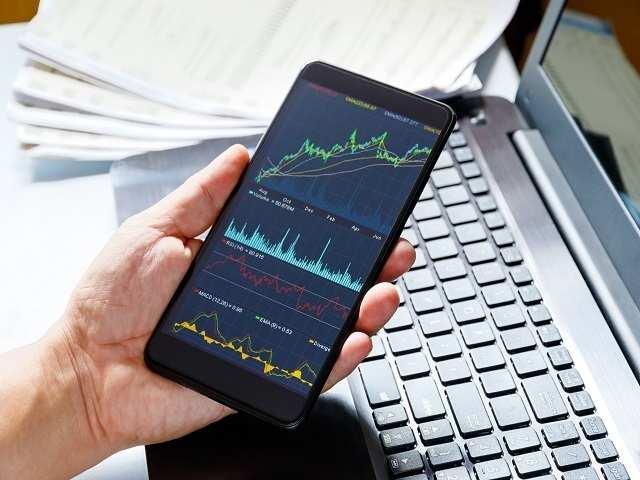 voltas: Stock market update: PC Jeweller, Voltas boost consumer