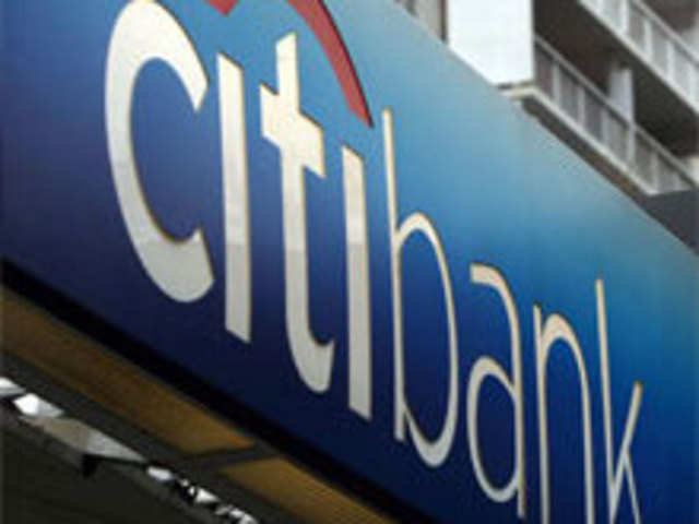 Citi, Barclays, JP Morgan lose triple A status - The Economic Times