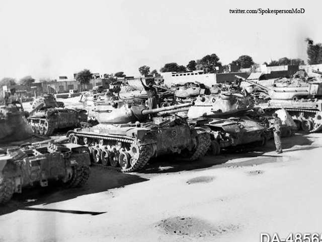 Northern Command commemorates 1965 Indo-Pak war victory