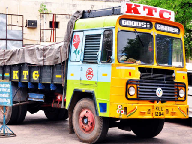 Panel Set Up To Develop Fuel Norms For Trucks Buses The Economic