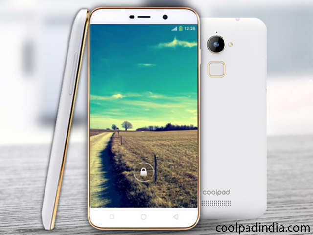 adf8c069128 Coolpad launches Note 3 Lite smartphone for Rs 6