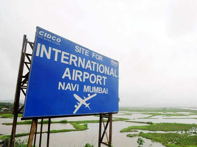 No airport yet, but Navi Mumbai operator to be charged a fee