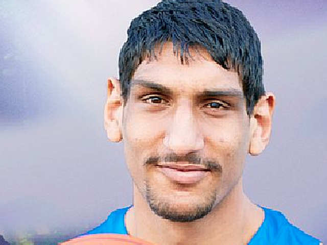 65a554d05 Satnam Singh becomes the first Indian to be picked in NBA - The ...
