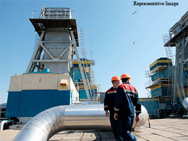 Panel may submit report on gas prices next week - The Economic Times