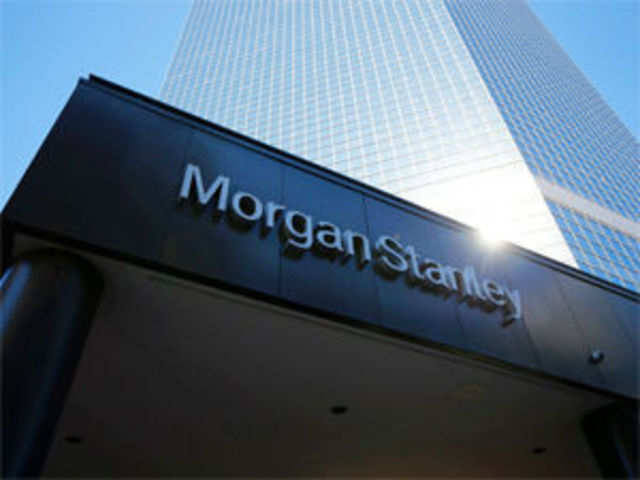 Morgan Stanley buys Coal India shares worth Rs 485 cr - The Economic