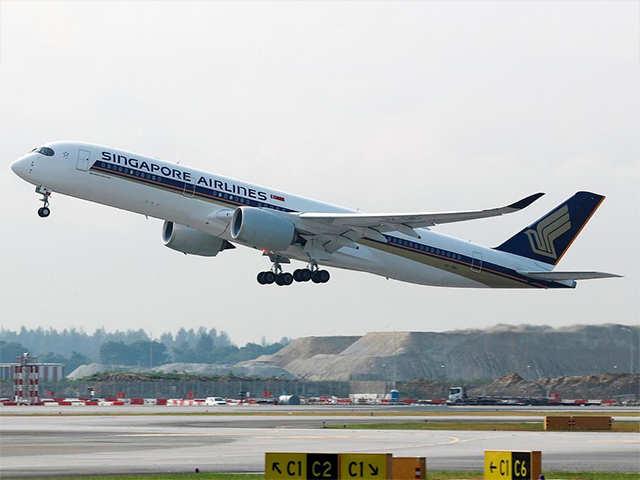longest flight world s longest non stop flight set to depart from